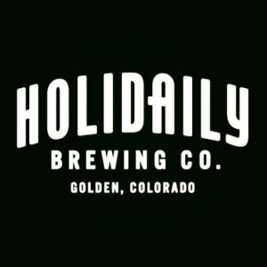 Karen Hertz with Holidaily Brewing Company