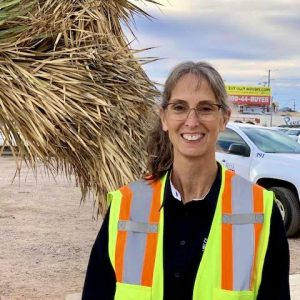 CAW E10: Kathi Roche, Santa Rita Landscaping, Inc.