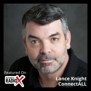 Why Leading Metrics are so Important, with Lance Knight, ConnectALL