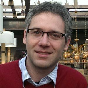 Shlomo Freund with Free Financial Self