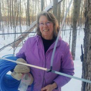 WUTS E4: Bette Lambert, of Silloway Maple