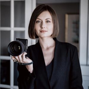 Storyteller and Personal Branding Expert Anastasia Blackman