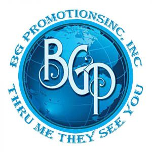 Felicia McCoy with BG Promotions