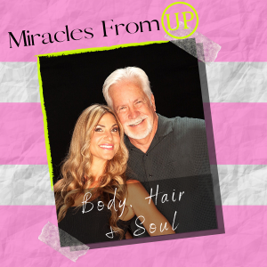 MFUP E3: Miracles From uP, w/ Keila Womack & Ron Reynolds