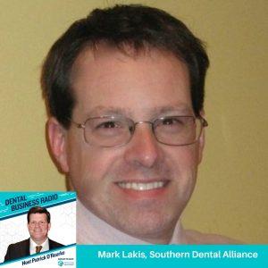 Mark Lakis, Southern Dental Alliance