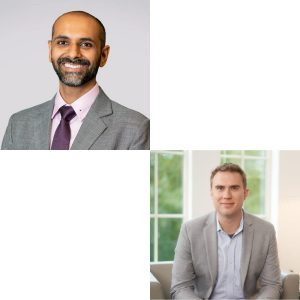 Tech Talk: Larry Hipp with Brightwell Payments and Tapan Patel with Trextel