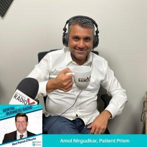 Amol Nirgudkar, Patient Prism