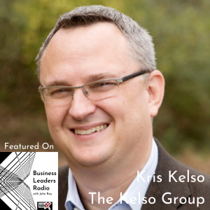 What's the Biggest Underlying Fear Which Causes Imposter Syndrome? with Kris Kelso, Author of Overcoming The Imposter