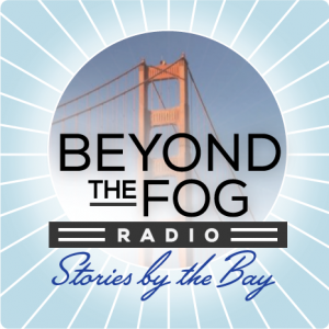 Susan E Brown with Beyond the Fog