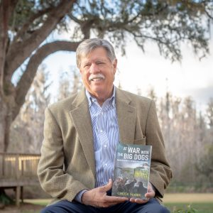 Author and Entreprenuer Chuck Masek