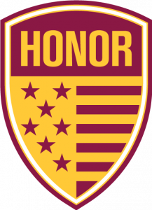 Honor-Badge