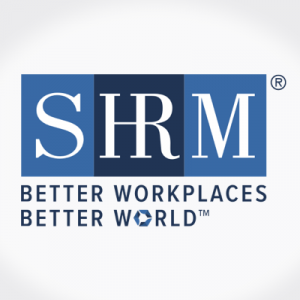 Patrick Lynch with SHRM Atlanta and Guillermo Corea with Paragonlabs