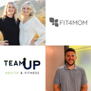 The Future of Fitness with Drew Saenz Kelsey Girts and Shelly Johnson E23