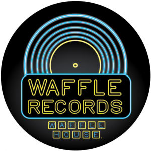 Waffle House Records: Nadine Gillespie and Walker Hayes