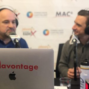 Introducing Cultivating Collaboration on Avontage Podcast E1
