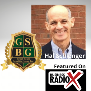 Hal Schlenger, Great South Benefits Group