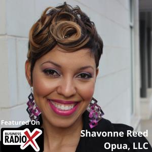 Shavonne Reed, OPUA Technologies
