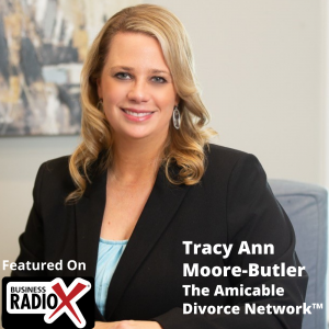 The Amicable Divorce Network, with Tracy Ann Moore-Grant of Patterson Moore Butler
