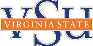 Virginia-State-University-logo