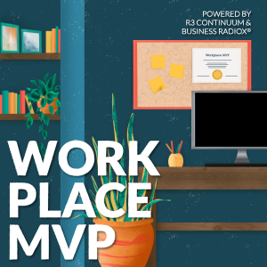 "Introduction to ""Workplace MVP,"" with Host Jamie Gassmann"