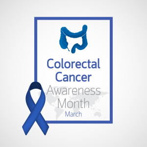 TMBS E155: March isColorectal Cancer Awareness Month