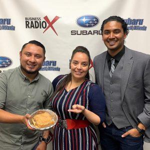 D'Floridian Cuban Cuisine y The Path Project