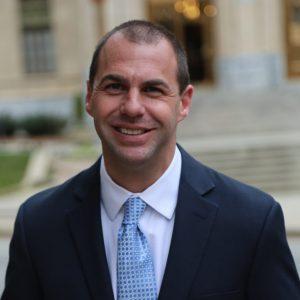 Jarrett Gorlin with Judicial Innovations