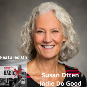 Susan Otten, Indie Do Good