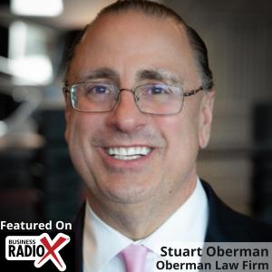 Stuart Oberman, Oberman Law Firm