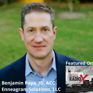 Benjamin Papa, Enneagram Solutions, LLC