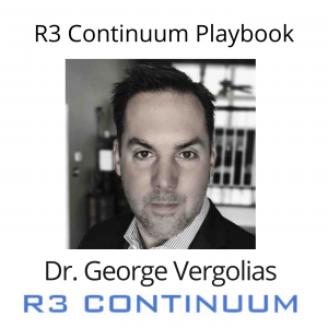 The R3 Continuum Playbook:  Workplace Mental Health in a Pandemic