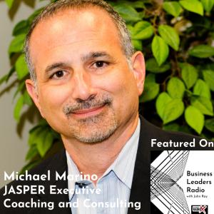 Michael Marino, JASPER Executive Coaching and Consulting