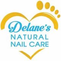 Delane Sims with Delane's Natural Nail Care