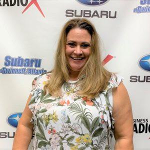 DRIVEN BY SUBARU: Meet Julie Adams