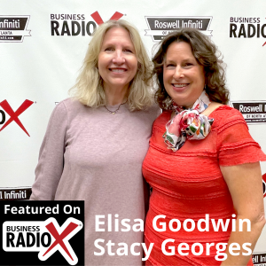 Elisa Goodwin, Mission: Hope, and Stacy Georges, Special Needs Respite
