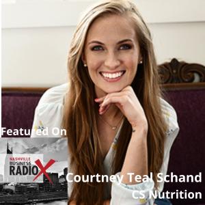 Courtney Teal Schand