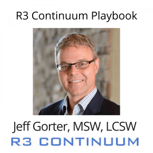 R3 Continuum Playbook: Managing Emotional Reactions to Reintegration