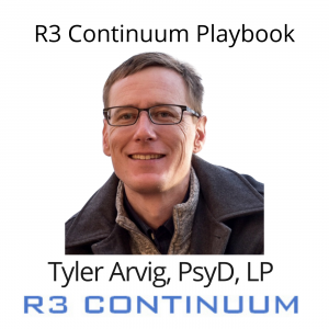 The R3 Continuum Playbook:  Employee Burnout