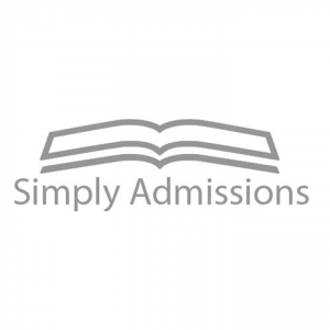 Lindsay Fried & Alexandra Hartmann with Simply Admissions