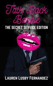 Talk Back Barbie