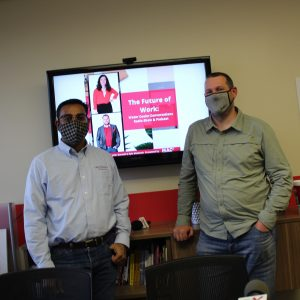 The Future of IT Security with Peter Adams and Arvind Hariharan E31