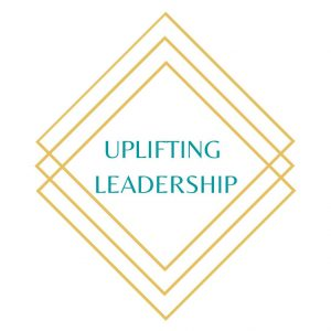 Aleta Maxwell With Uplifting Leadership