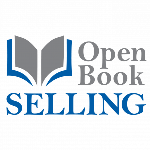 Thomas Hamp and Kathryn Baker With Open Book Selling
