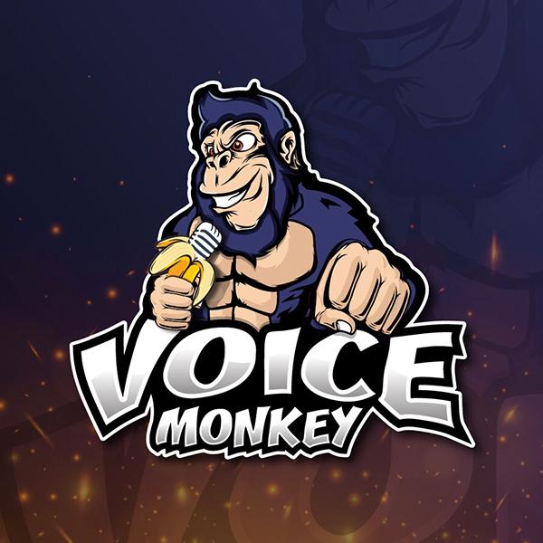 The Voice Monkey