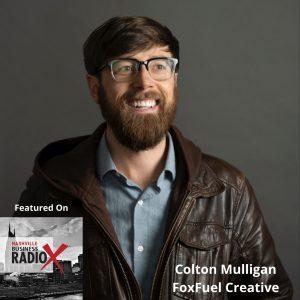 Colton-Mulligan-Nashville-Album