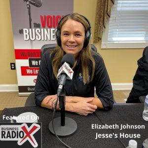 Elizabeth-Johnson-Album