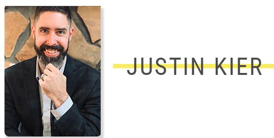 Justin Kier