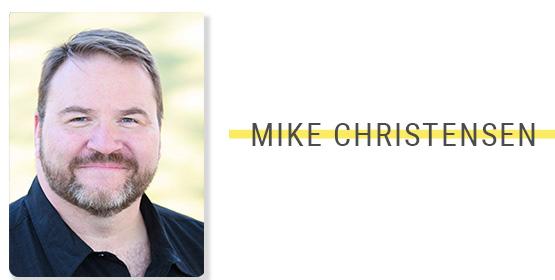 Mike Christensen