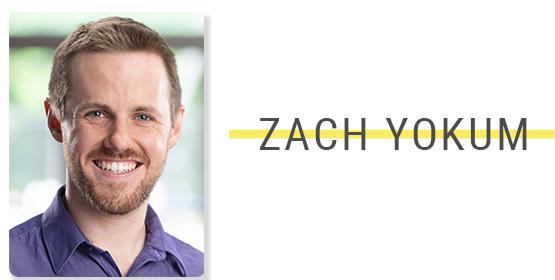 Zach Yokum