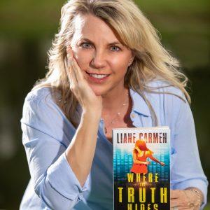 Investigation Duo Series Author Liane Carmen